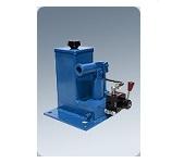 hydraulic clutch pump