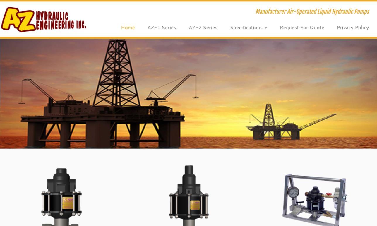 AZ Hydraulic Engineering, Inc.