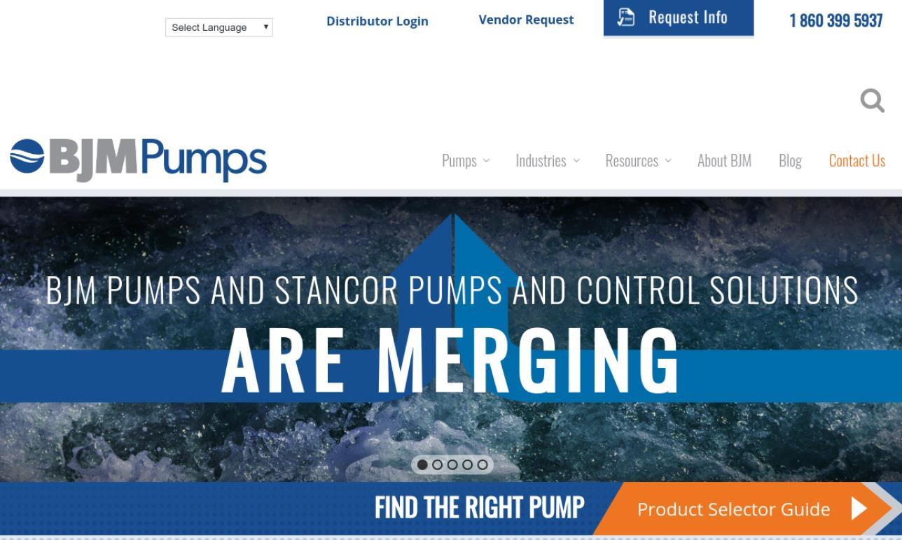 BJM Pumps, LLC