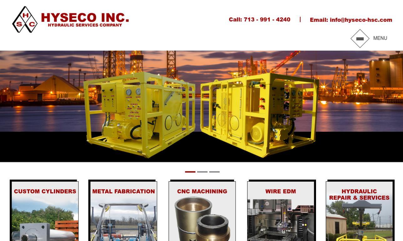 Hyseco, Inc.