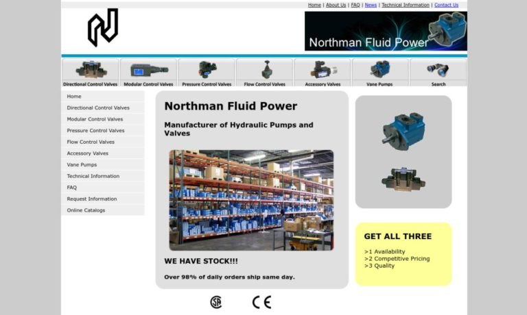 Northman Fluid Power