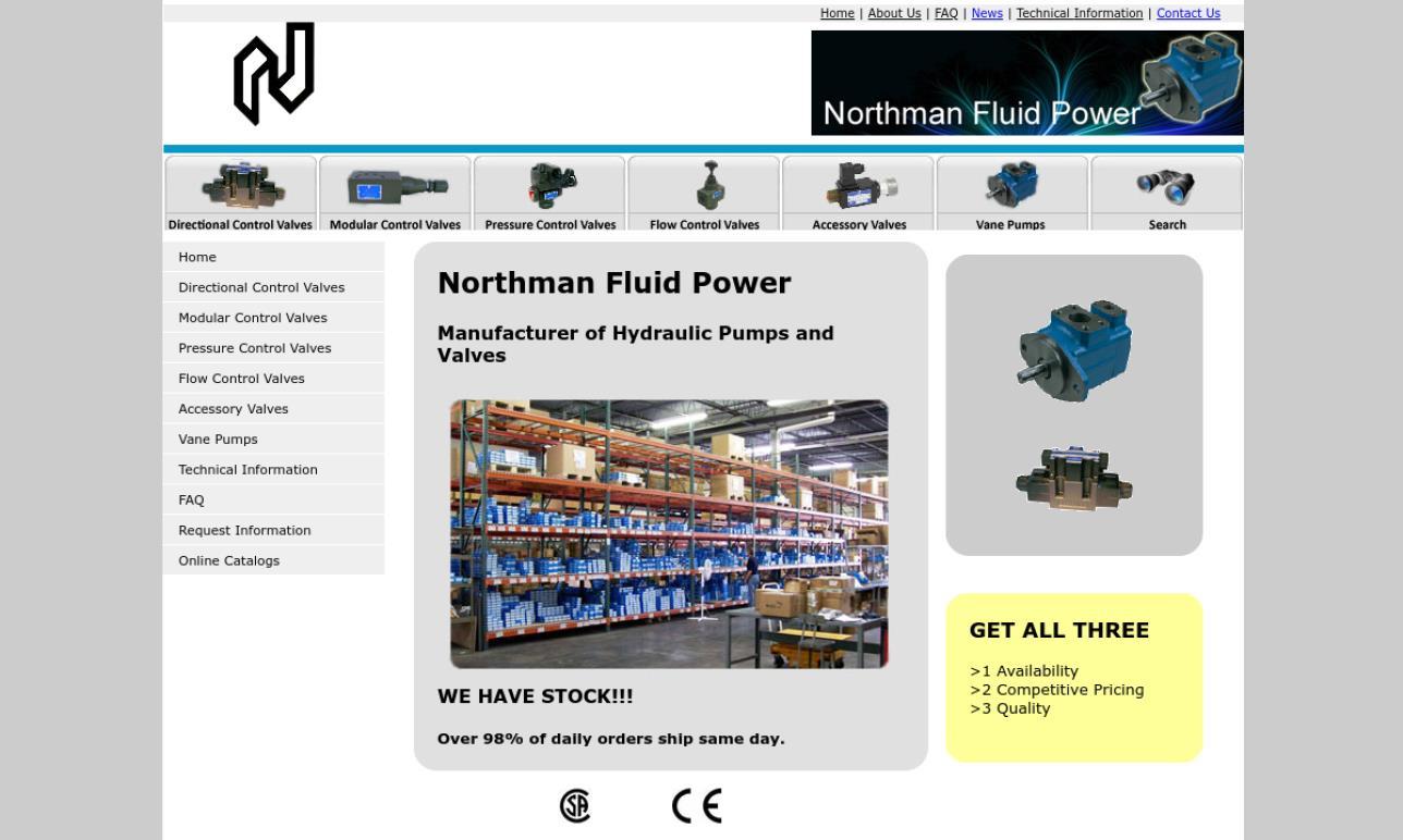 Northman Fluid Power