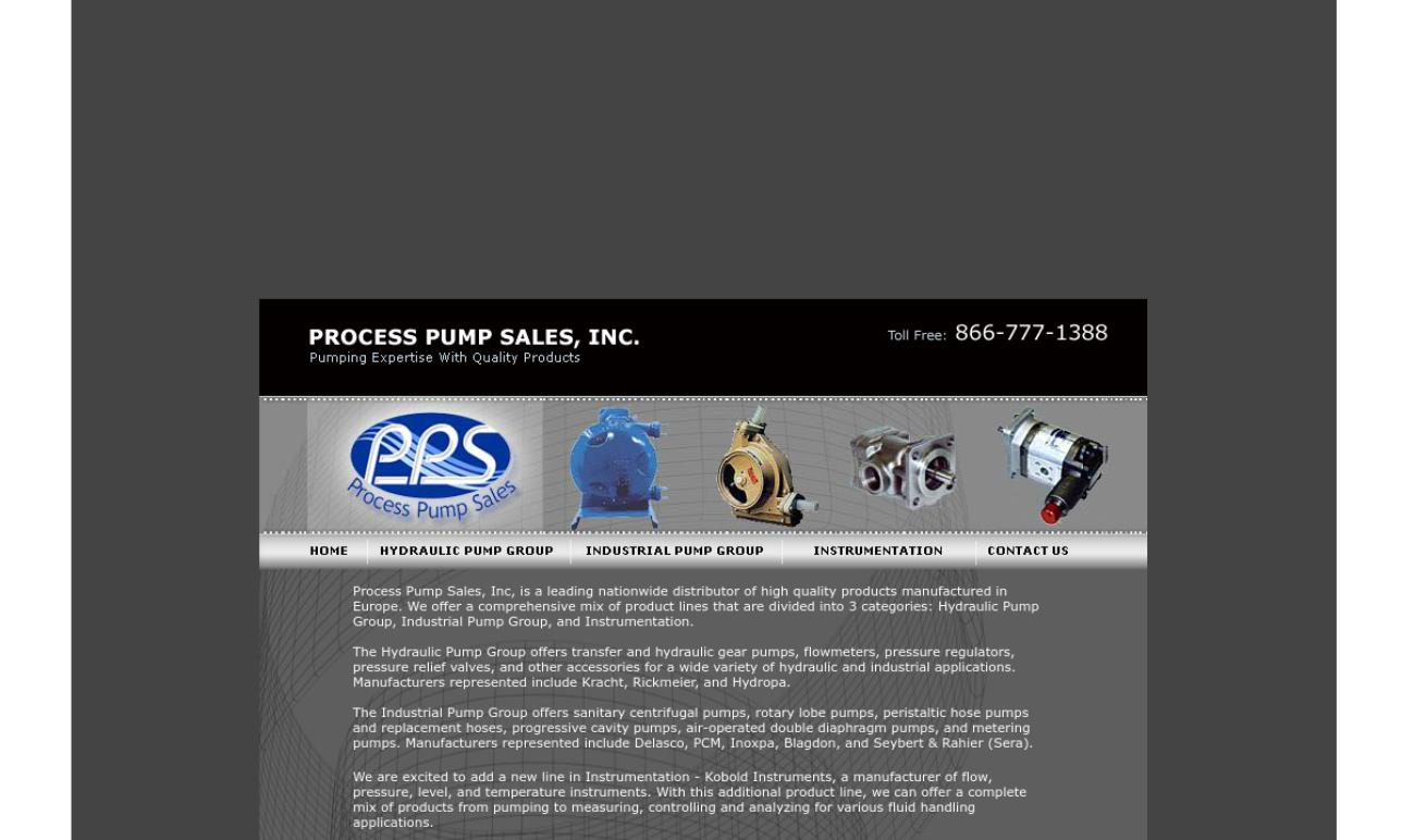 More Hydraulic Pump Manufacturer Listings