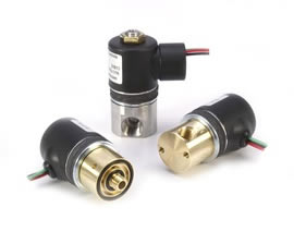 Proportional Solenoid Valve – Humphrey Products Company